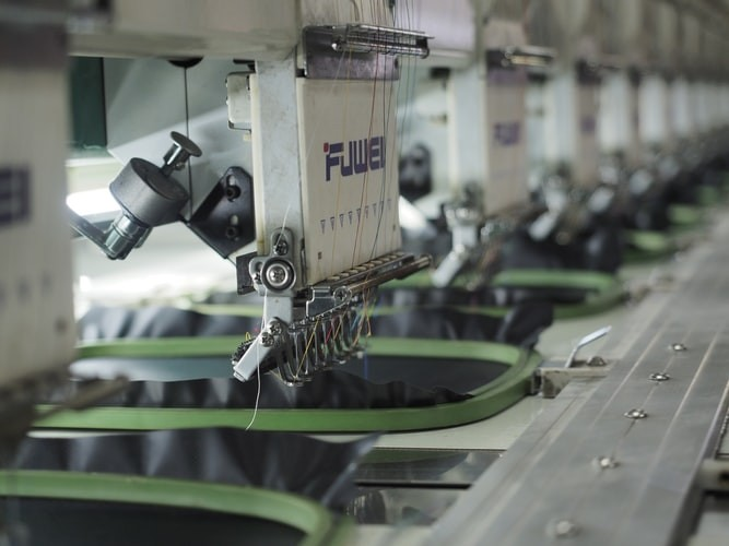 기업은 롱안 5000m2의 공장을 필수 선택해야 하는 이유