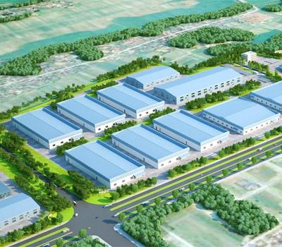 롱안: 고품질 베트남 공장를 위한 잠재력 환경