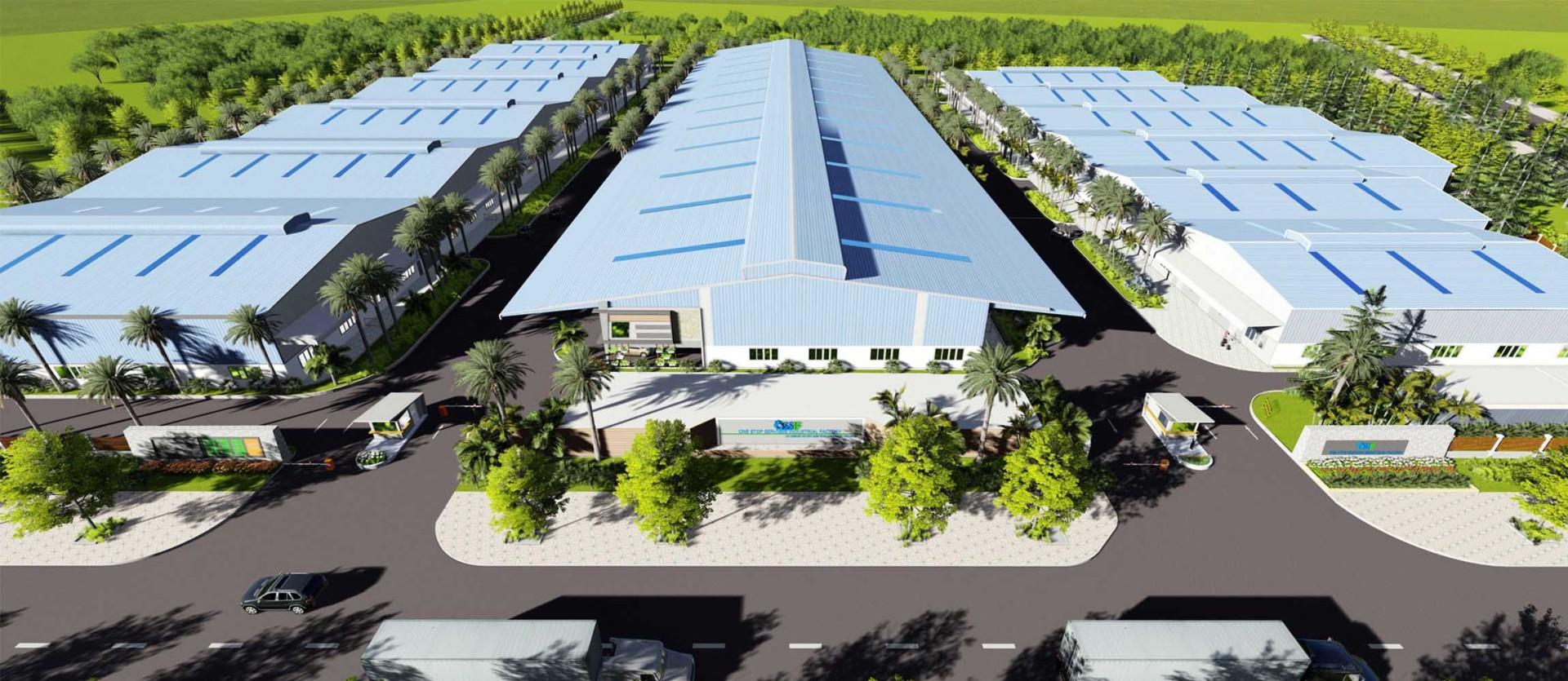 베트남 공장