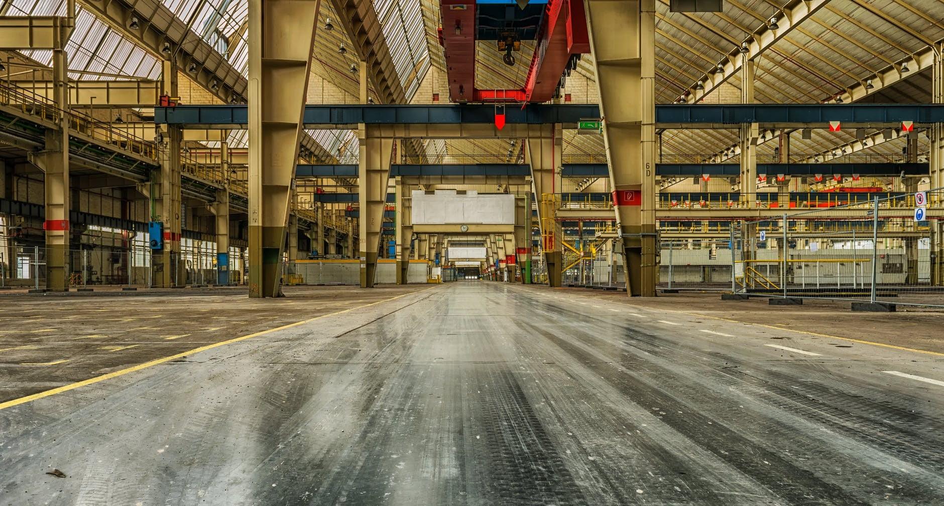 베트남 공장 건축비, 베트남 대규모 공장