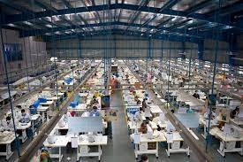 언제 생산 활동을 위한 소형 공장 임대차 계약서을 선택합니까?