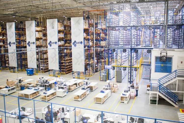 호치민시 인근 창고 임대 가격, 호치민시 인근 저렴한 공장 임대에 대해 알아야 할 4가지