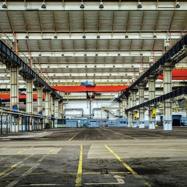 산업 영역에서 베트남 대규모 공장 임대 프로젝트 개발
