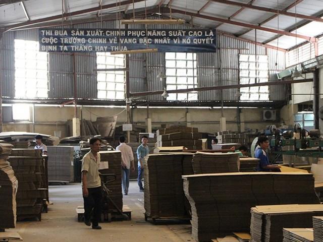 Thị trường sản xuất bao bì hiện nay đã thay đổi như thế nào?