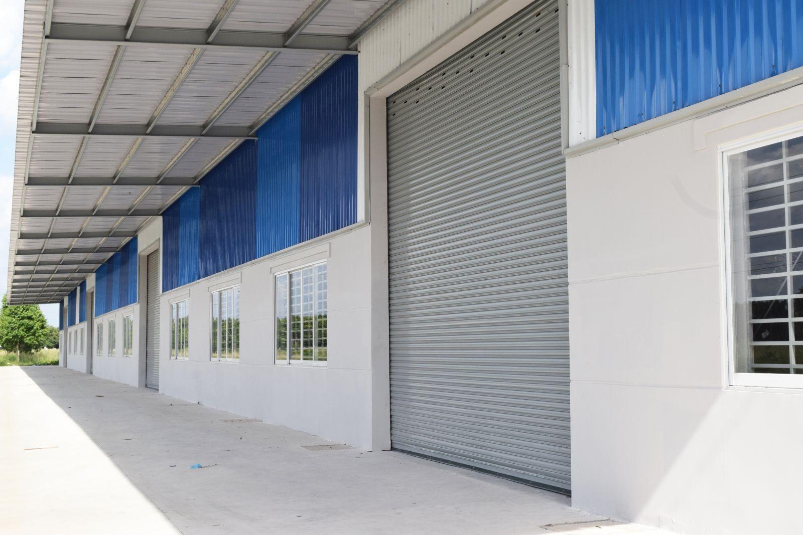 thuê xưởng sản xuất