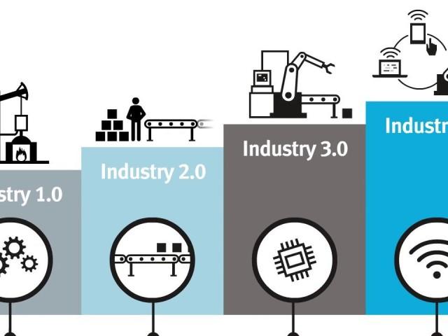 Công nghiệp 4.0 mở ra con đường mới cho doanh nghiệp nội thất