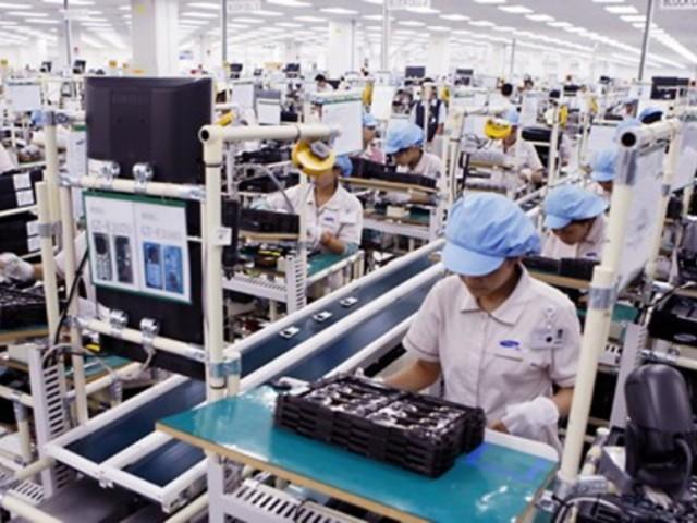 VN đến năm 2020 sẽ có 1000 DN công nghiệp hỗ trợ mạnh