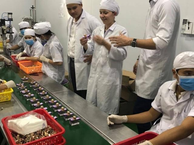 Những điều kiện nào cần tuân thủ để mở xưởng sản xuất nước hoa