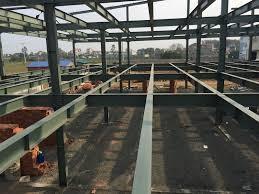 Gợi ý 6 mẫu nhà xưởng xây sẵn đẹp cho doanh nghiệp lựa chọn