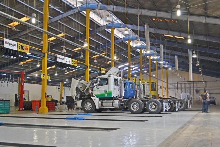 ホーチミン 近郊 新しい 工場