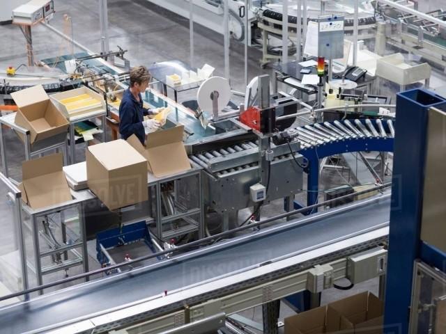 加工工場を建設する際に企業が必要とする環境保護の仕組み