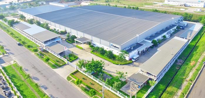 Tự xây dựng hay thuê xưởng sản xuất, lựa chọn nào tốt cho DN?