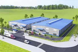롱안에서 100m2면적의 공장 임대 회사들을 찾읍시다