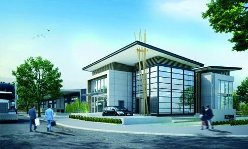 Nhu cầu cần thuê xưởng quy mô nhỏ uy tín tại Long An