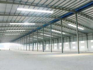 輸出加工区とベトナム最大の工業団地の4つの違い