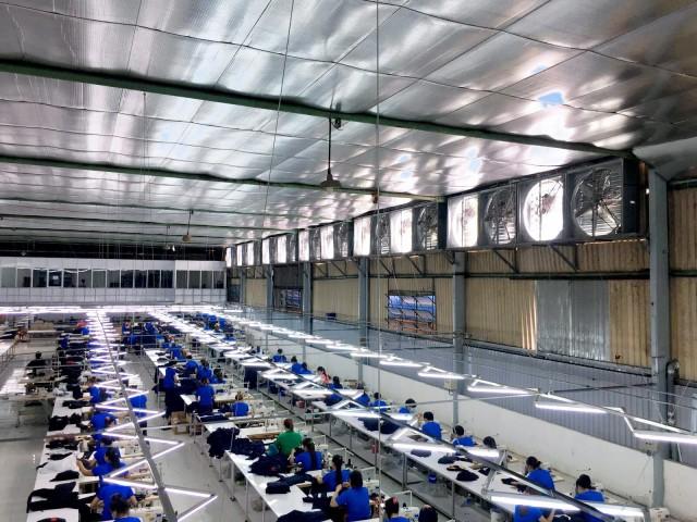 Những thủ tục doanh nghiệp cần biết khi thuê xưởng sản xuất