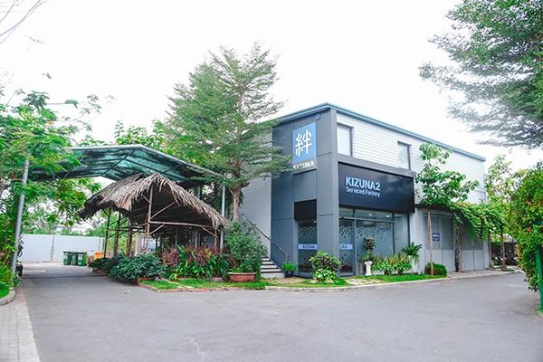 cheap factory for rent near hcmc