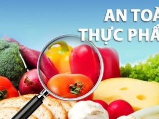 베트남의 기업을 위한 식품 안전 인증