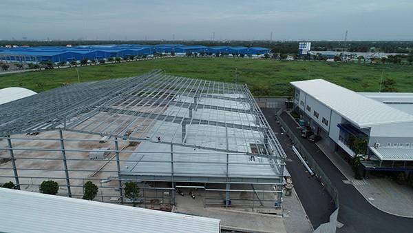 rent a factory near hcmc, cheap factory for rent near hcmc