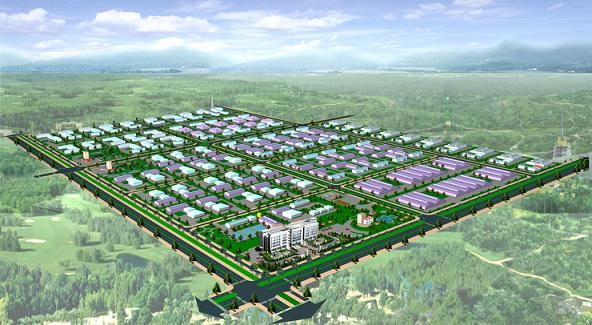 Vietnam industrial zone - Challenges when investing in Vietnam
