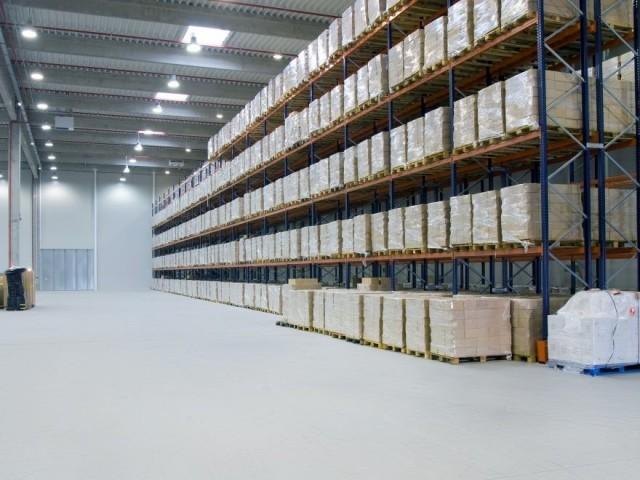 3 lợi ích của nhà xưởng kho lạnh trong sản xuất