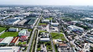 Top 5 Các khu công nghiệp lớn ở Việt Nam và hot nhất năm 2020