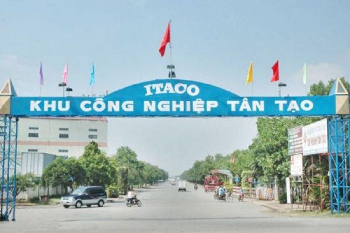khu công nghiệp ở Việt Nam