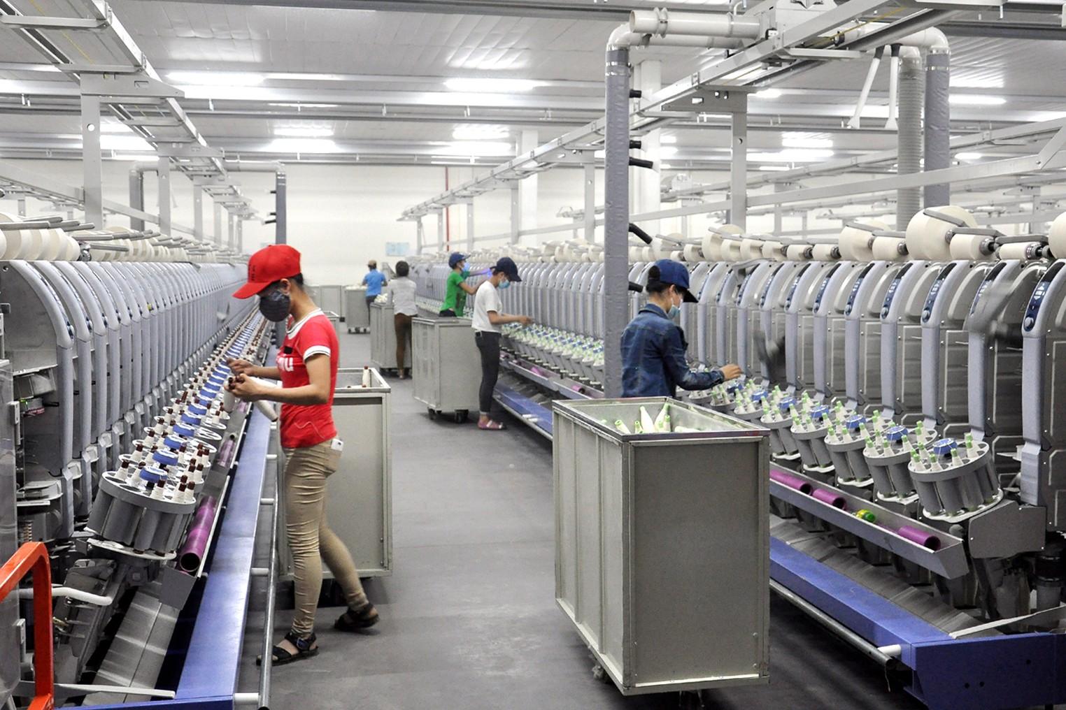 3 Nguyên tắc cho khu xưởng quy mô nhỏ vận hành   Kizuna