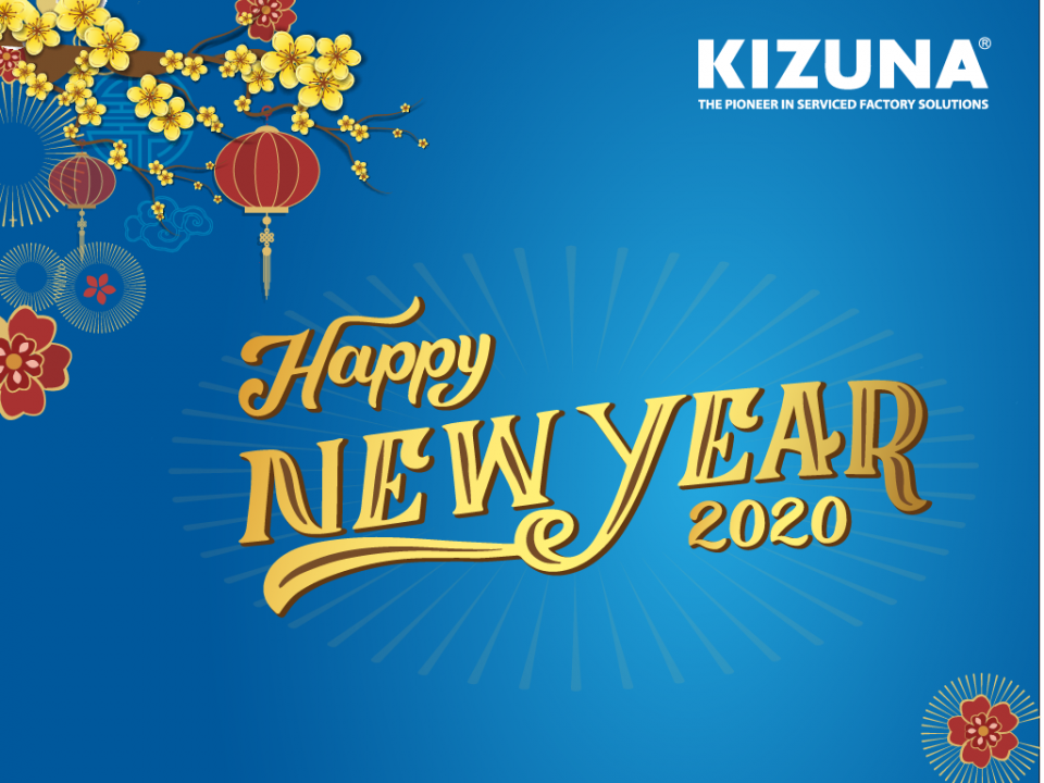 [HOLIDAY NOTICE] LUNAR NEW YEAR 2020