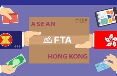 Biểu thuế nhập khẩu ưu đãi đặc biệt Việt Nam - Hong Kong theo Hiệp định AHKFTA hiệu lực từ ngày 20/02/2020