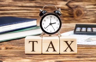 Gia hạn nộp thuế, miễn tiền nộp chậm cho doanh nghiệp do ảnh hưởng bởi dịch Covid-19