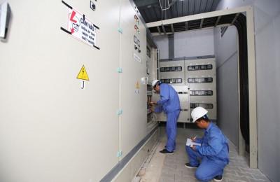 Tầm quan trọng của nguồn cấp điện ổn định với chi phí hiệu quả đối với doanh nghiệp sản xuất