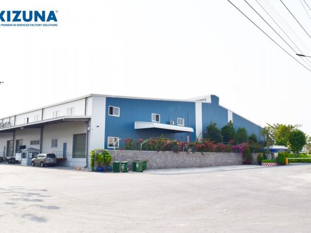 3 Lưu ý của dịch vụ cho thuê nhà xưởng 1000m2 gần TPHCM