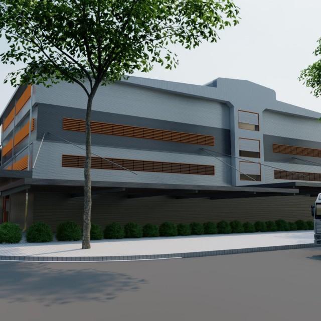 Nhà xưởng 1000m2-2000m2 Kizuna - lựa chọn tối ưu dành cho DN