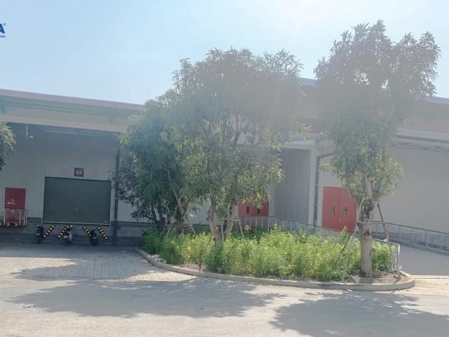 Tiêu chuẩn nơi cho thuê xưởng sản xuất thực phẩm gần TPHCM