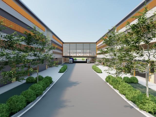 Nhà máy sản xuất linh kiện điện tử thu hút các công ty Hàn