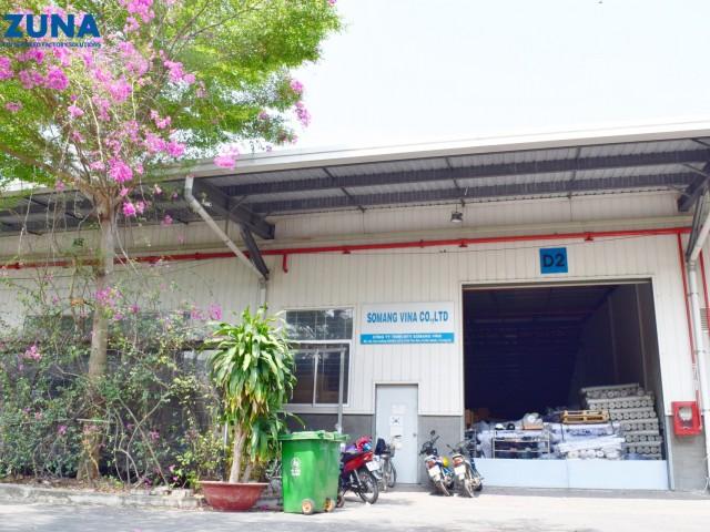 Thuê nhà xưởng 2000m2 ở đâu để sản xuất hiệu quả & tiết kiệm?