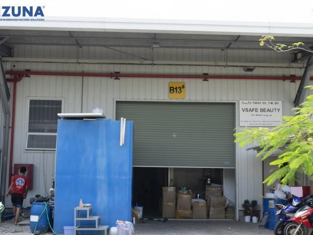 Nhà xưởng tiêu chuẩn HACCP cần đạt những điều kiện gì?