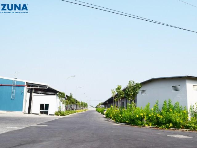 3 Tiêu chí phát triển khu công nghiệp xanh sạch, bền vững
