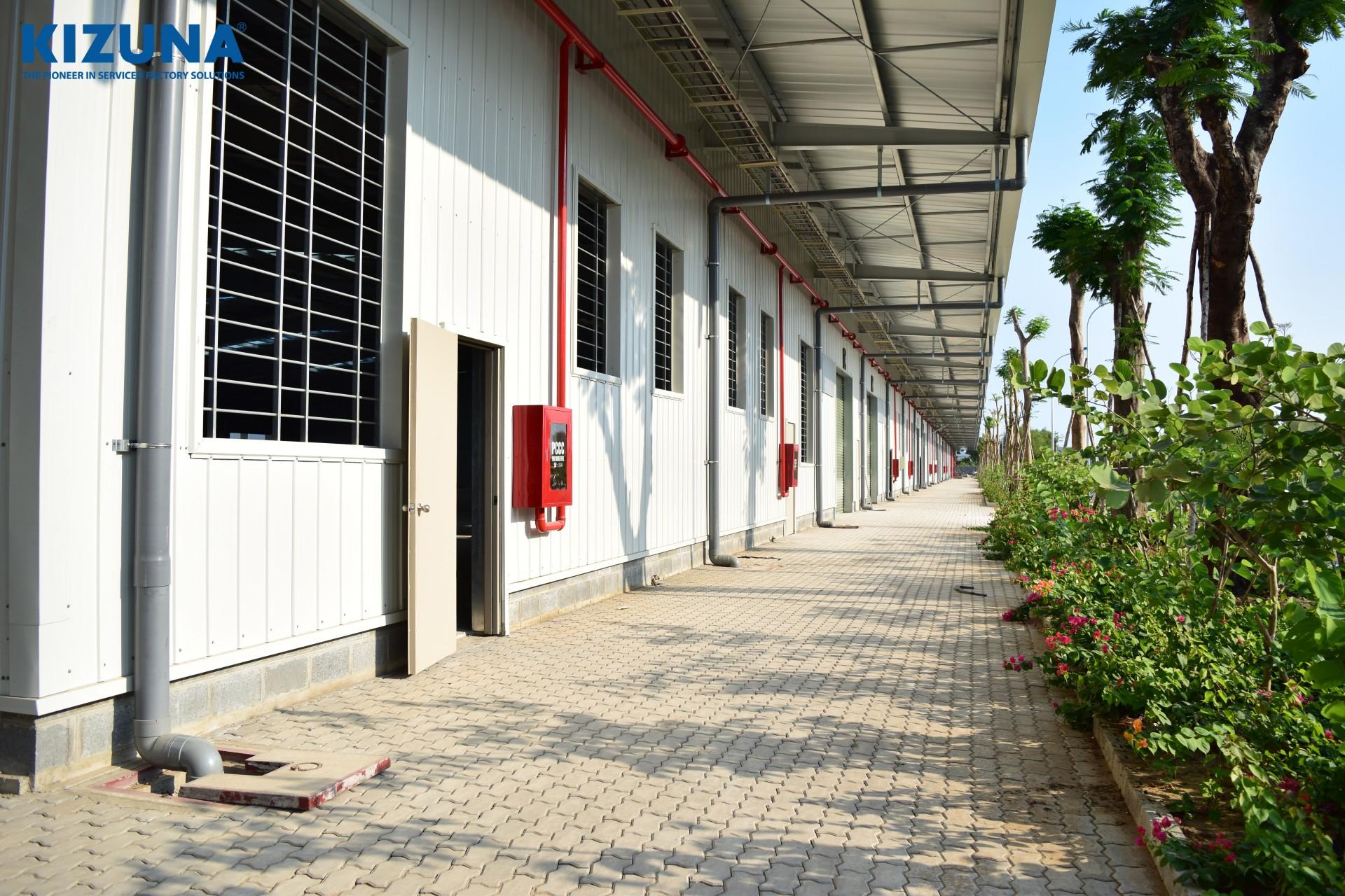 medium factory kizuna