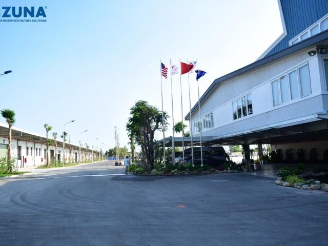 ベトナム靴工場を借りる際に、企業は多くの発展機会が得られます