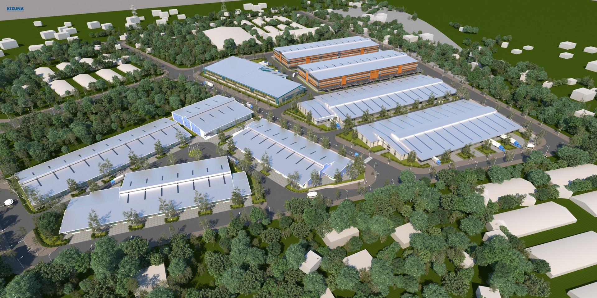 electronic factory kizuna