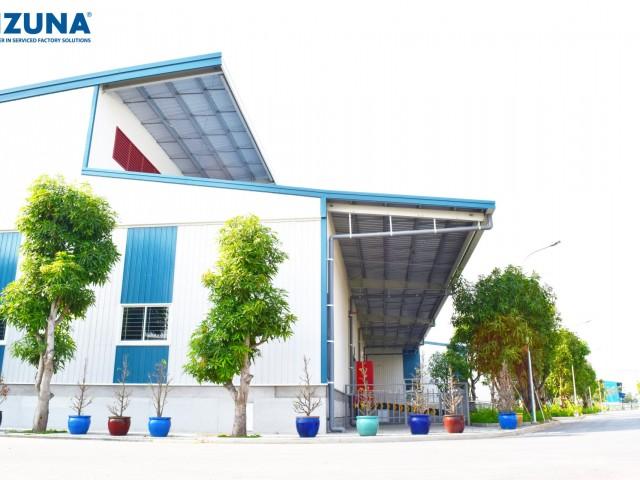Danh sách và tiềm năng của các vùng khu công nghiệp Việt Nam