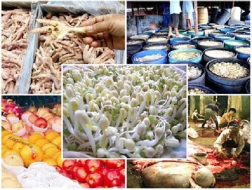 ベトナム食品安全衛生法違反の厳格な取り扱い