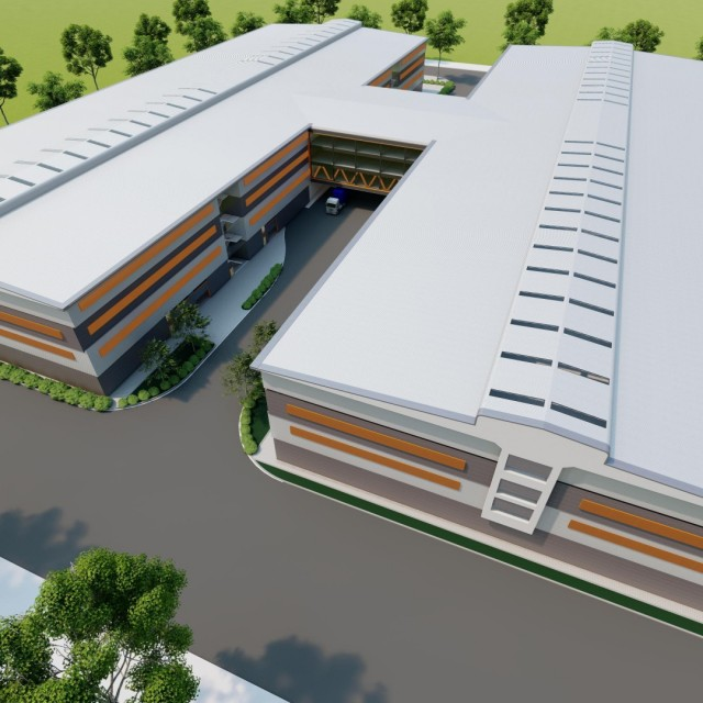4 Benefits of leasing a factory in Vietnam that attracting foreign company
