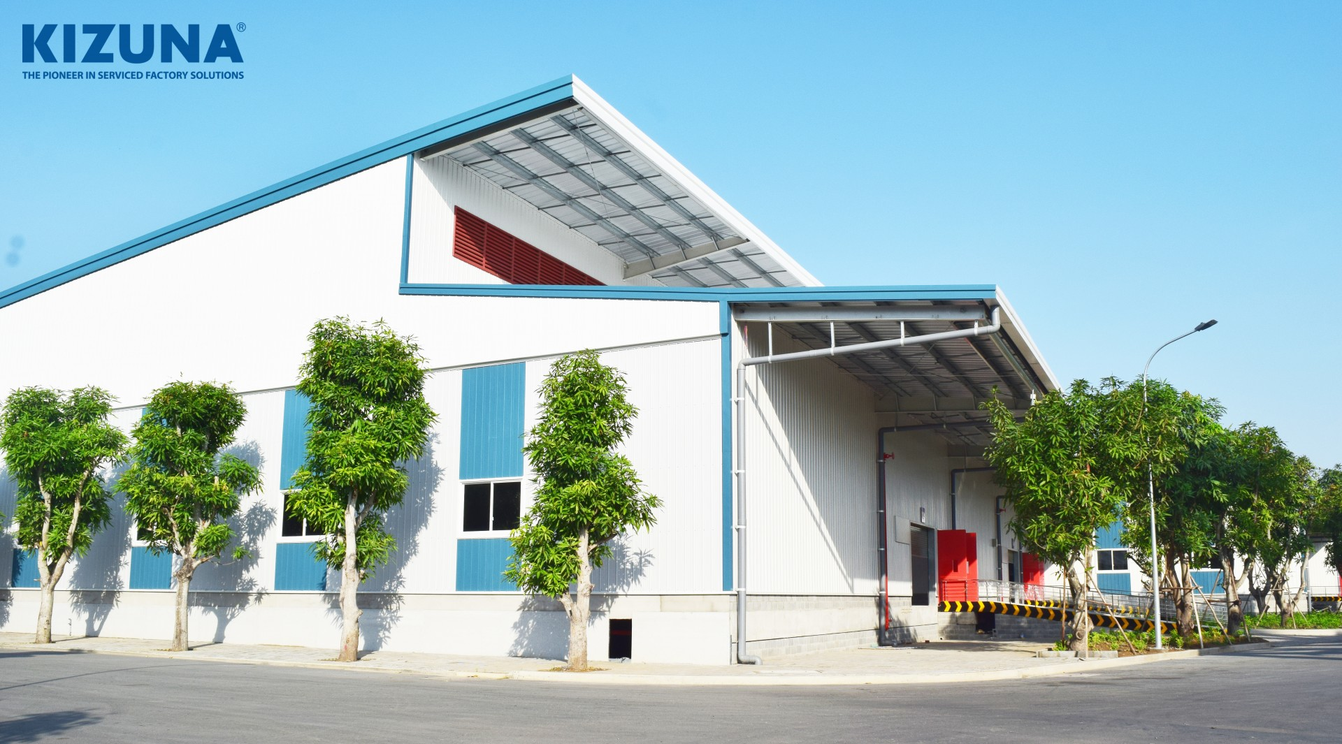 베트남 가방 공장