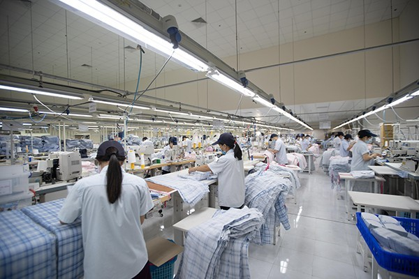 vietnam apparel industry 3