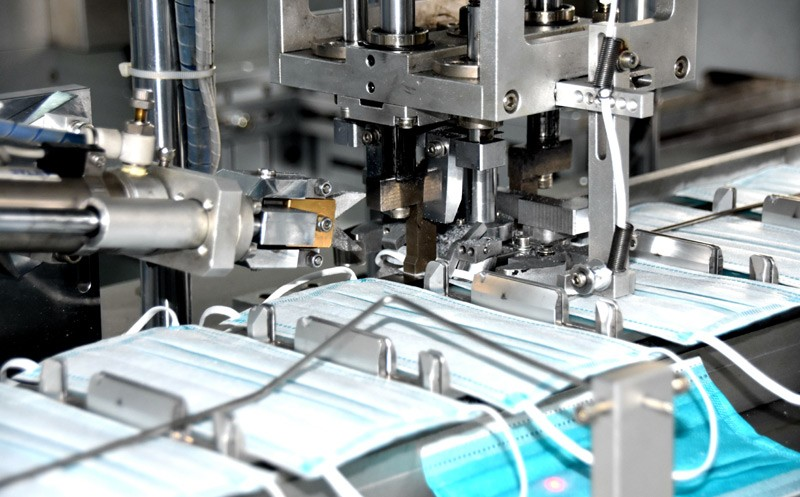 medical equipment manufacturing