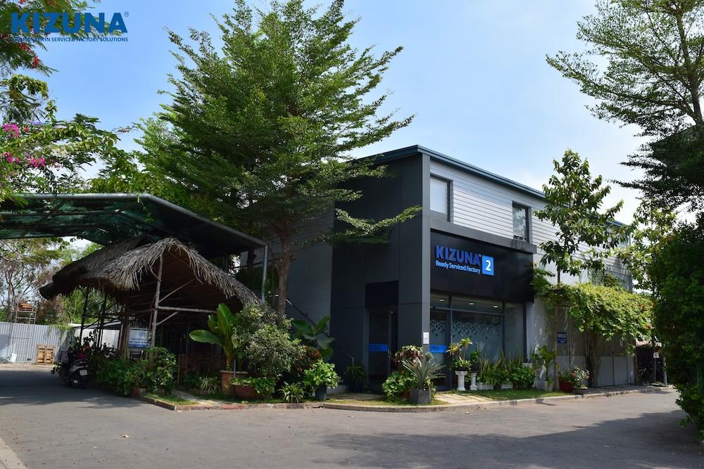 small factory kizuna 3