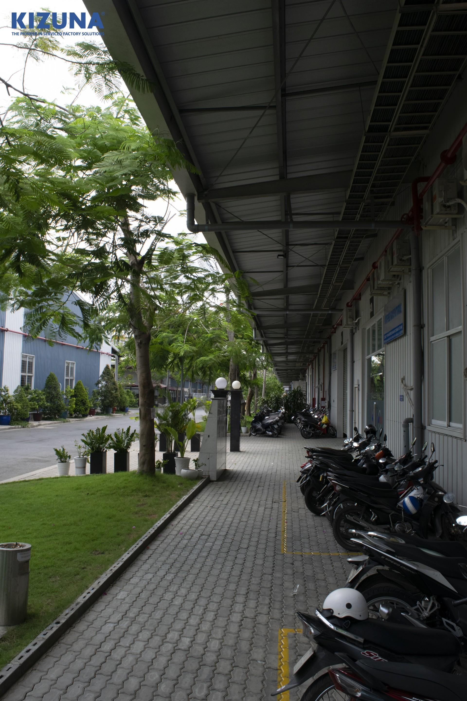 베트남 산업 단지 현황 kizuna